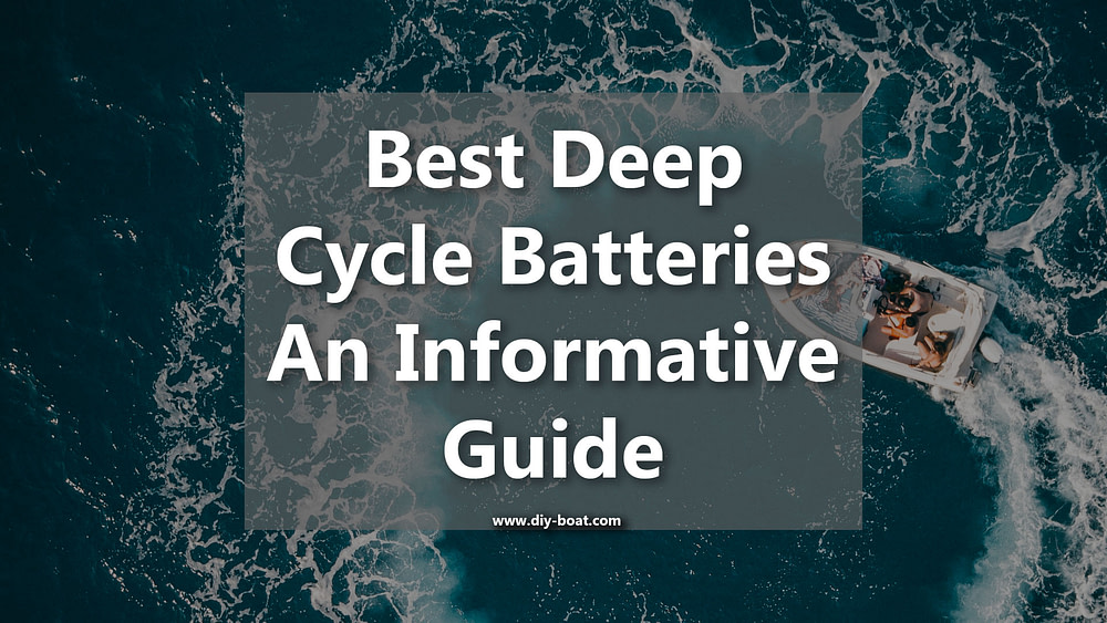 best deep cycle batteries guide