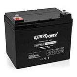 Best Marine Boat Battery ExpertPower Boat Lift Deep Cycle