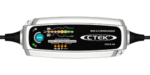 CTEK 12v battery deep cycle charger