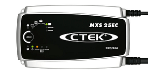 CTEK professional 12v deep cycle battery charger